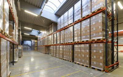 Is It Time To Upgrade Your Pallet Wrapper?