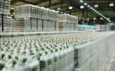 Why Consistency is a Game Changer for Pallet Wrapping