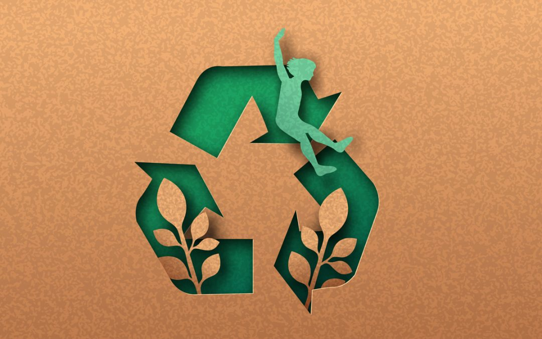 Smart Plastic Solutions That Support The Environment